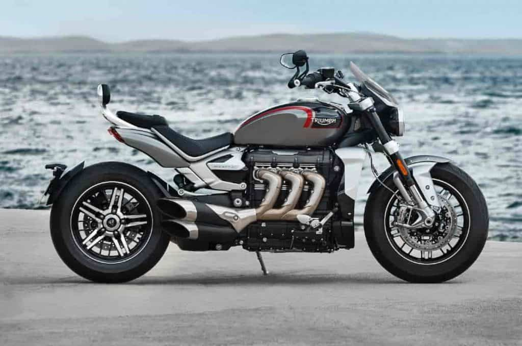 Triumph to launch new Rocket 3 GT, its most expensive bike in India, next week