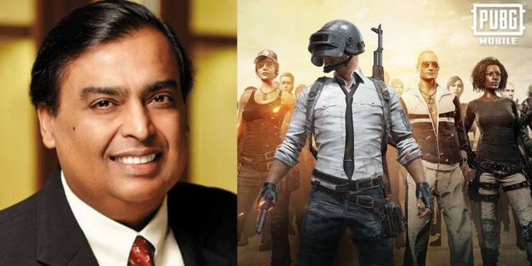 UBG could soon be a Reliance Jio game