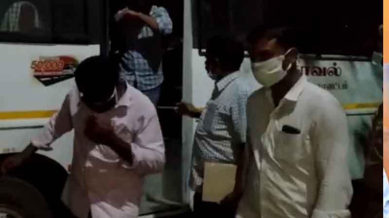 Villupuram 7 Arrest - updatenews360