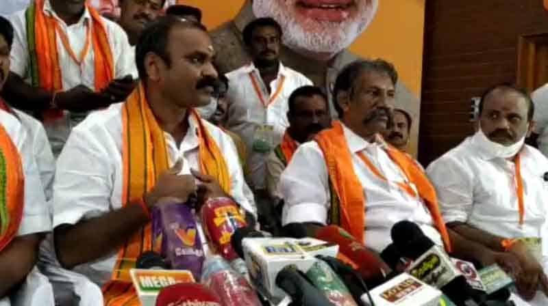 Villupuram Murugan- updatenews360