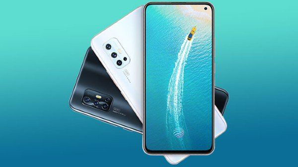 Vivo V17 Deal Alert Available With Rs. 4,000 Discount On Amazon
