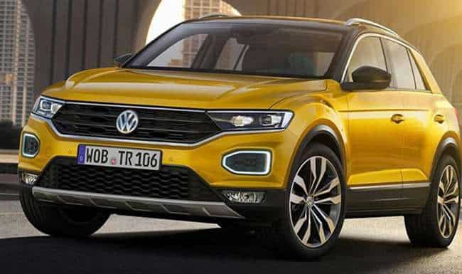 Volkswagen T-Roc sold out in India, bookings closed for now