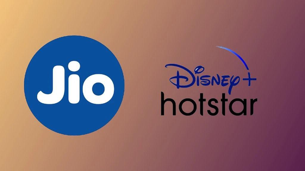 Disney+Hotstar VIP partners with Jio, Airtel ahead of IPL