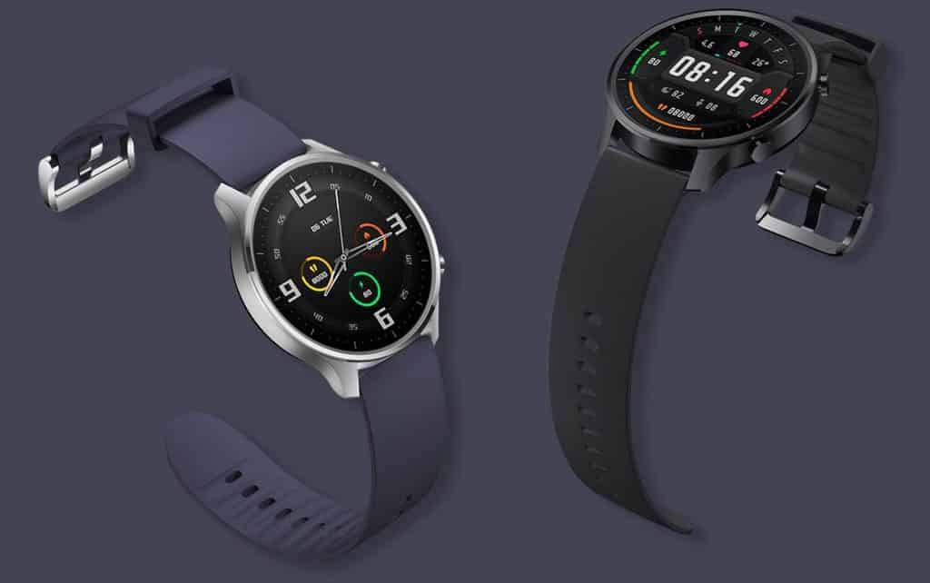 Xiaomi's first smartwatch, the Mi Watch Revolve has been announced