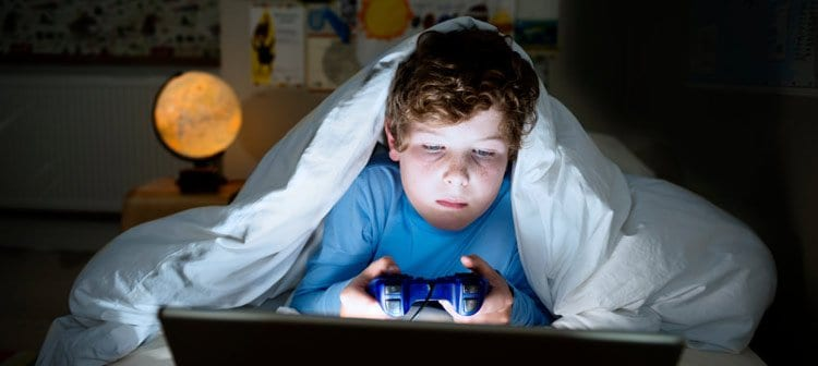 Addicted to online games, 12-year old boy spends Rs 90,000 on them.