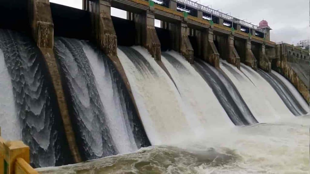 amaravathi dam - updatenews360