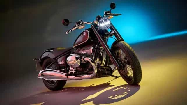 BMW R18 cruiser launched in India