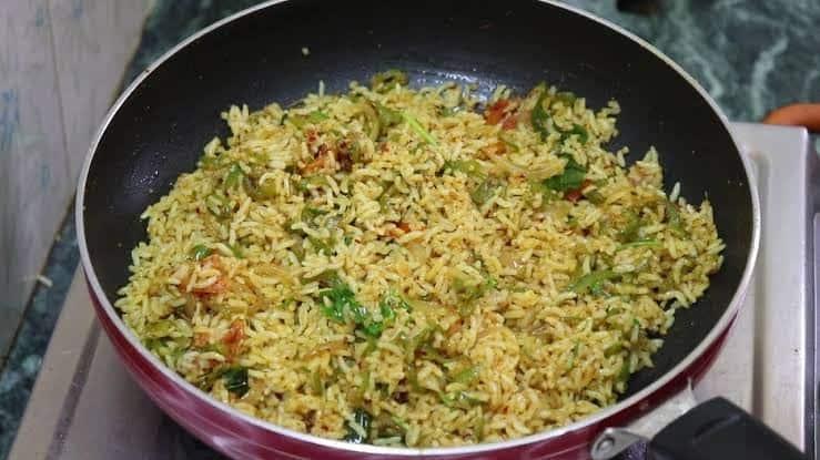 capsicum Rice - Updatenews360