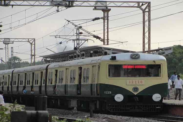 chennai train emu - updatenews360