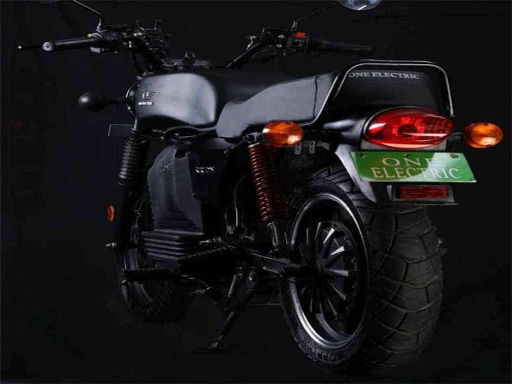 Fastest 'Made in India' electric motorcycle KRIDN to be available in October