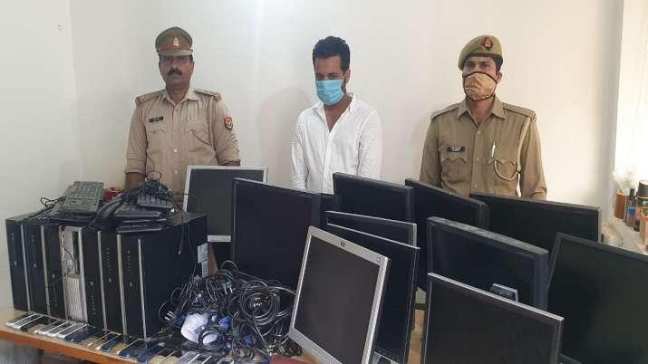 kalanidhi_ghaziabad_police_updatenews360
