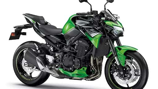 Kawasaki Z900 BS6 launched in India