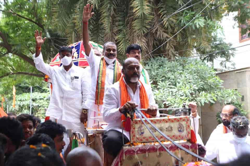 l murugan-bjp - updatenews360