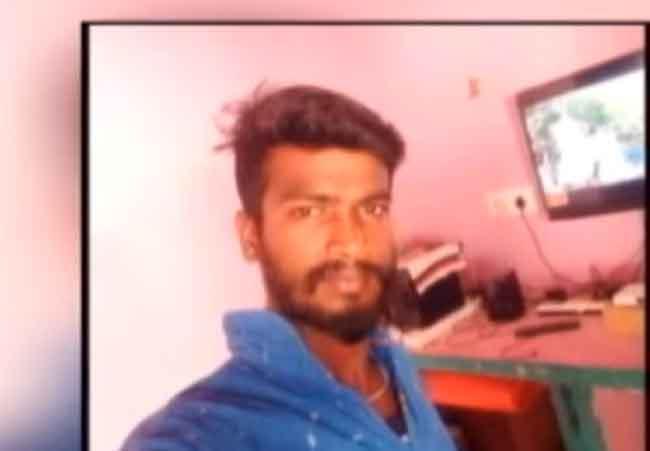 thirupathur dmk arrest - updatenews360