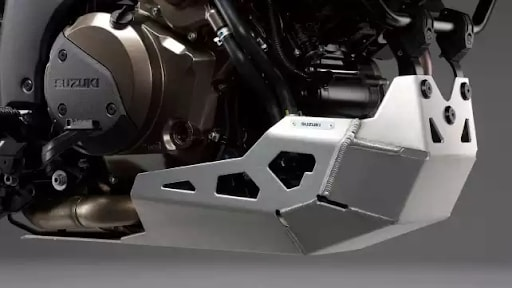 Suzuki V-Strom 1050 XT Pro unveiled
