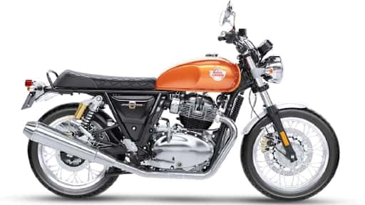 Royal Enfield Interceptor 650 and Continental GT 650 price hiked in India