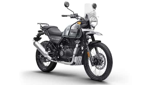 Royal Enfield Himalayan BS6 gets a price hike