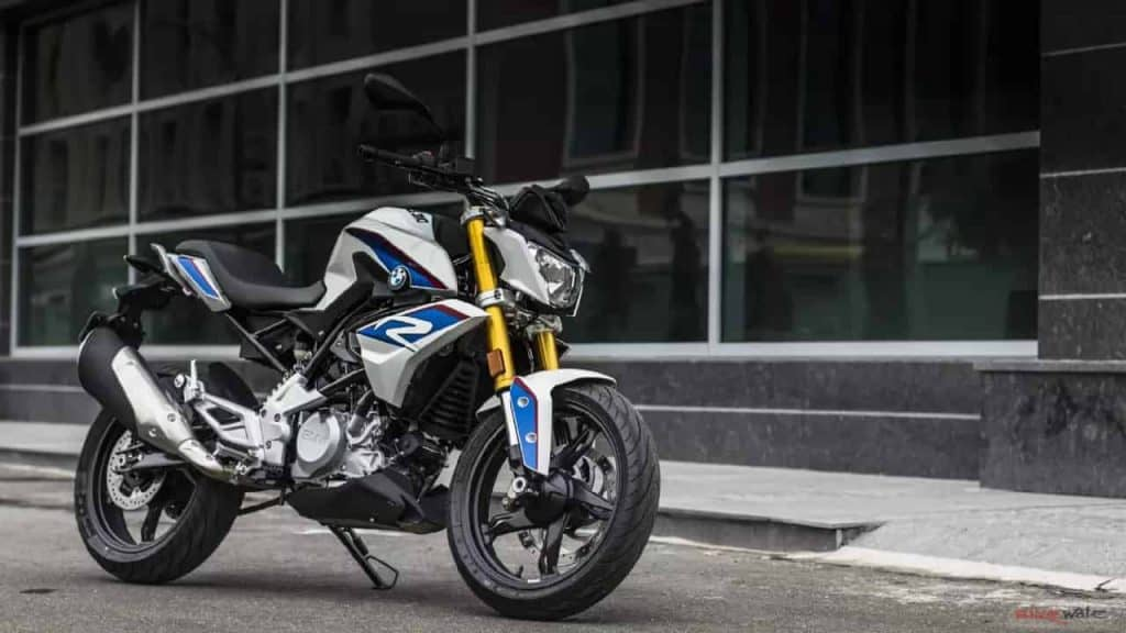 2020 BMW G 310 R BS6 launched in India
