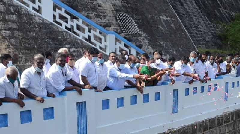 Aaliyar Dam -Updatenews360
