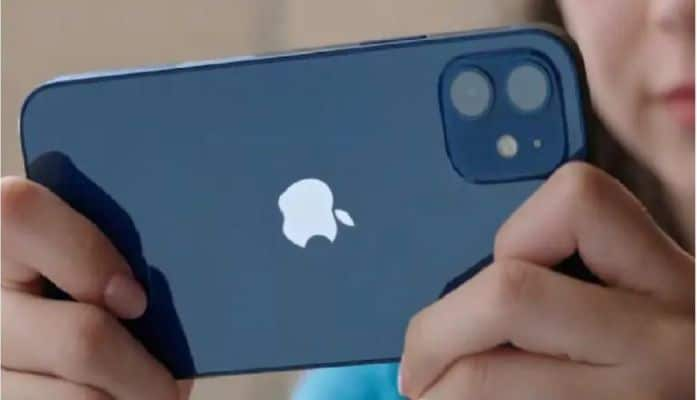 Apple iPhone 12 edges are very sharp and it can hurt your fingers, claim users