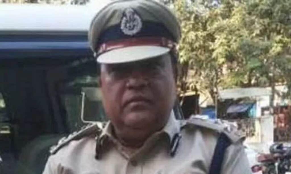 Assam_Ex_DIG_Dutta_Arrested_UpdateNews360