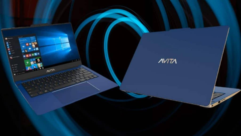 Avita Liber V14 limited edition launched in India with 10th Intel Core i7 SoC, 16GB RAM