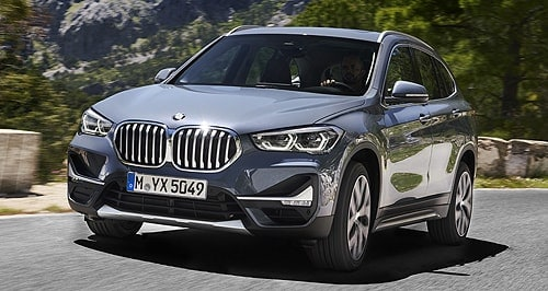 BMW Group to hike prices in India up to 3 per cent from 1 November