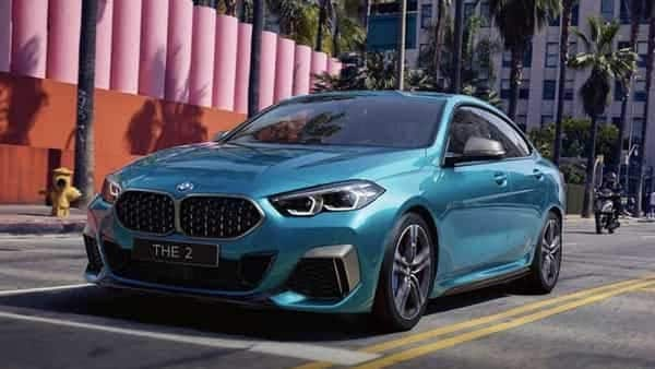 BMW drives in 2 Series Gran Coupe in India at ₹39.3 lakh