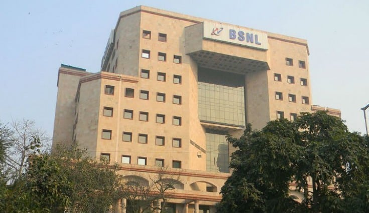 BSNL offering 25 Percent extra data on all prepaid plans, STVs