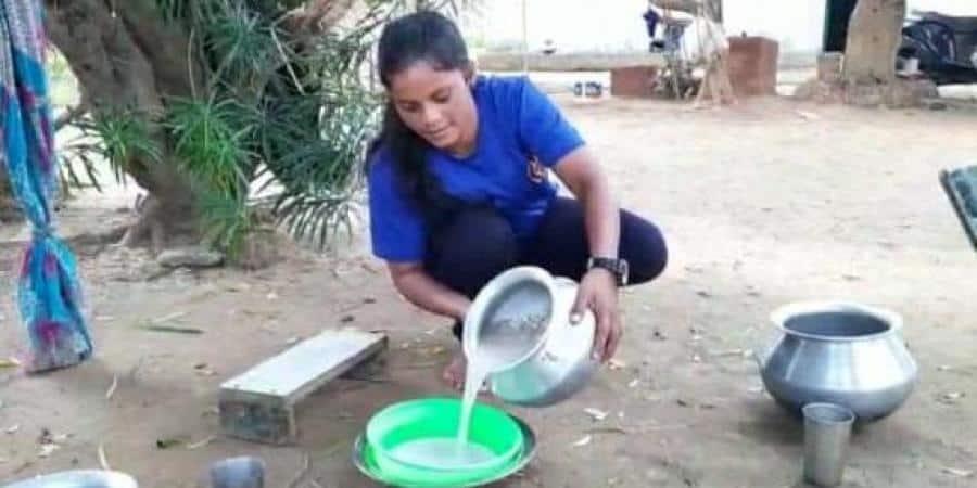 Bimla_Munda_Rice_Beer_Handia_UpdateNews360