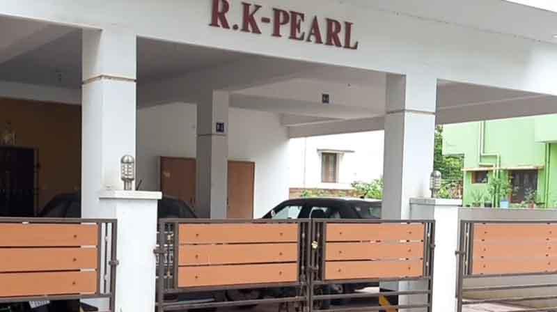 Chennai Tehft - updatenews360