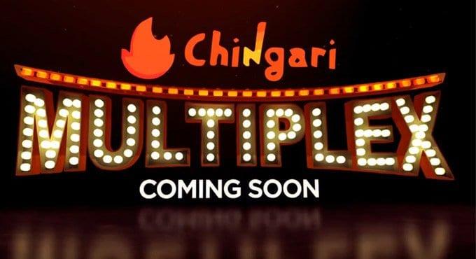Chingari partners with NH Studioz to launch Chingari Multiplex