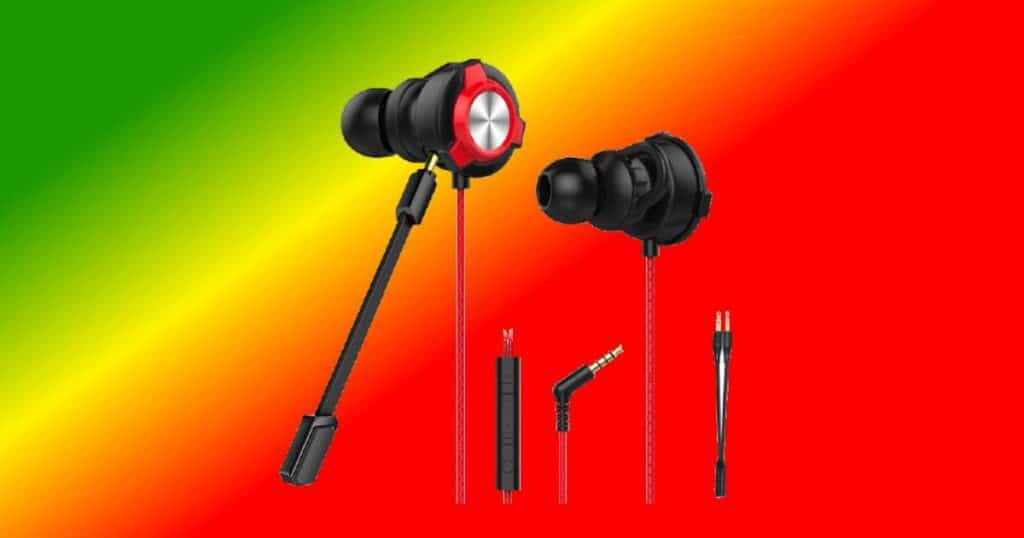 Claw G9x gaming earphones launched in India