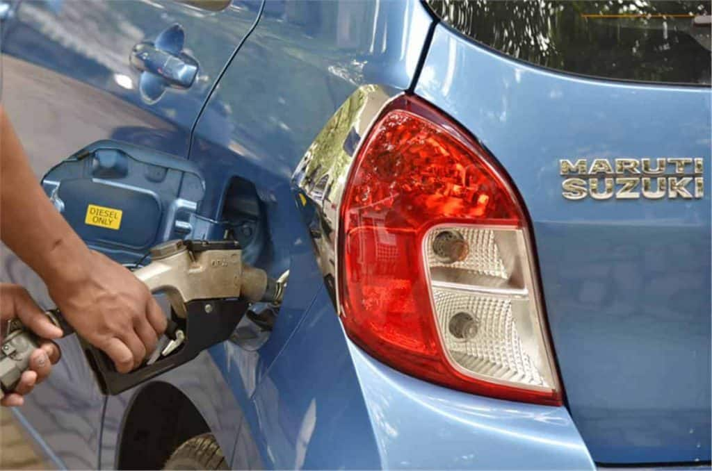 Click here to know why vehicles run on petrol or diesel only