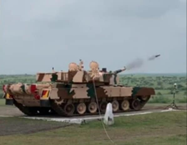 DRDO_Arjun_Tank_Laser_Guided_Missile_UpdateNews360