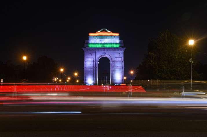 Delhi_India_Gate_Updatenews360