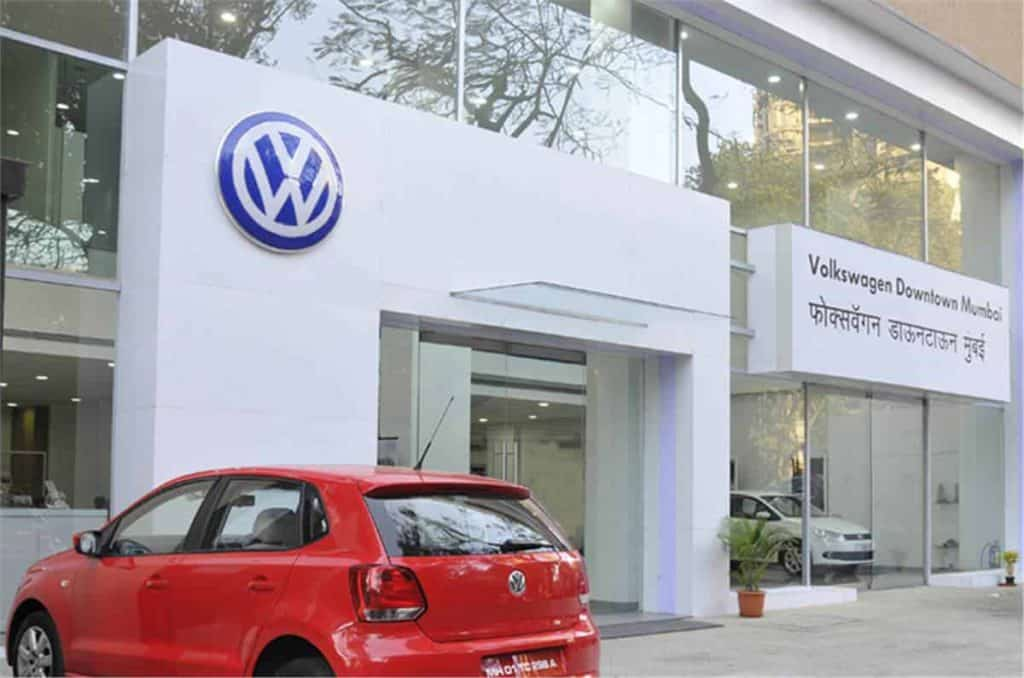 Discounts up to Rs 1.60 lakh on Volkswagen Polo and Vento in October