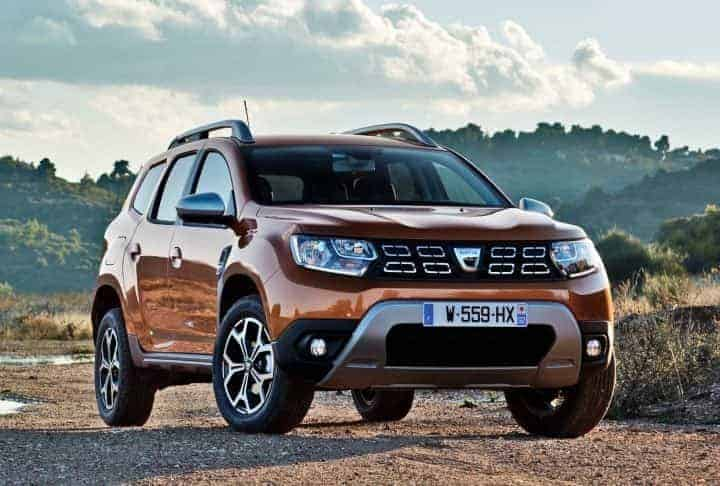Discounts up to Rs 50,000 on Renault Duster, Kwid, and Triber in October