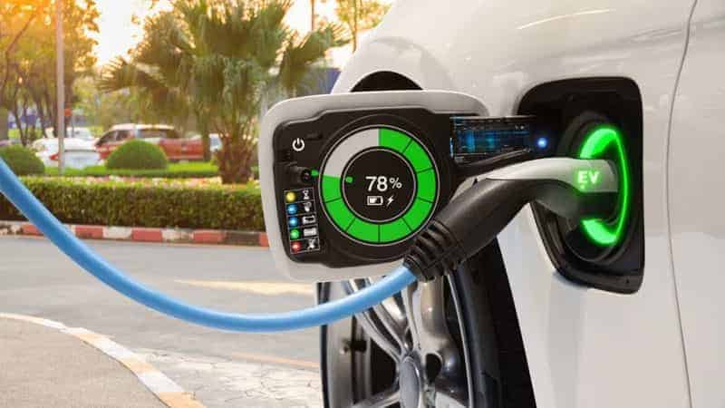 First Electric Vehicle Charging Station Opened In The Capital City