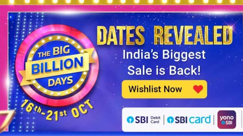 Flipkart Big Billion Days 2020 Sale Dates And Deals To Check Out