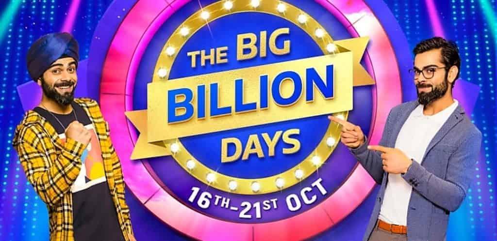 Flipkart Big Billion Days sale: Poco M2, M2 Pro, X2 available with discounts