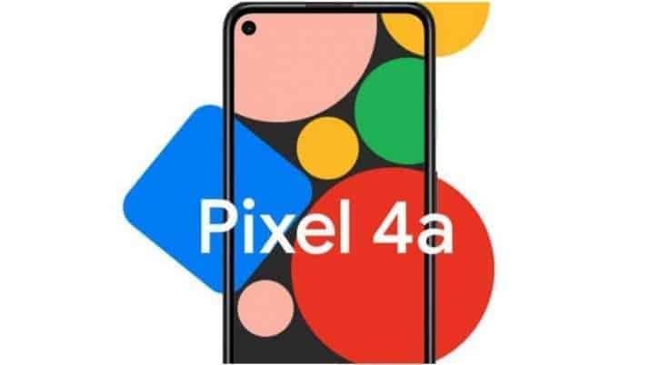 Google Pixel 4a goes on sale in India via Flipkart