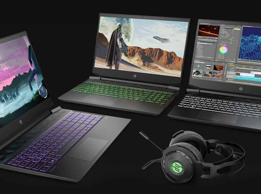 Gaming laptops will be available with up to ₹35,000 disocunt during the Great Indian Festival.