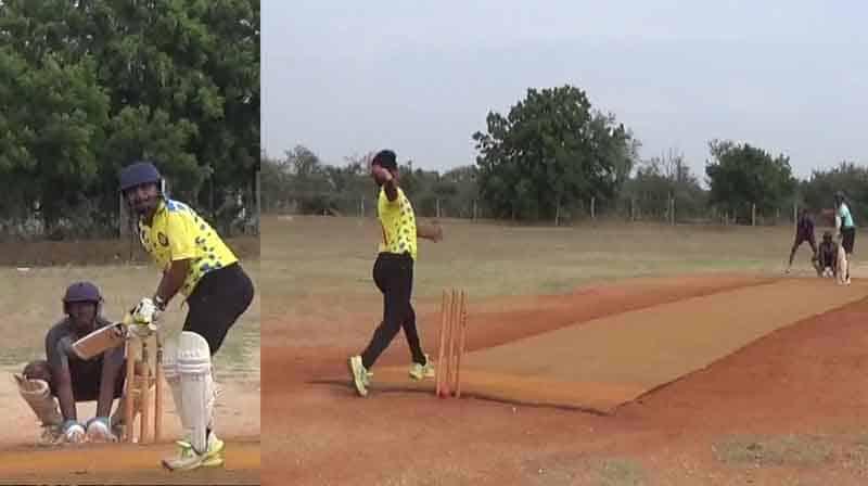 Handicap Cricketer- Updatenews360