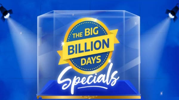 Flipkart Big Billion Days: Top offers, discounts on Galaxy S20+, iPhone 11 Pro and more