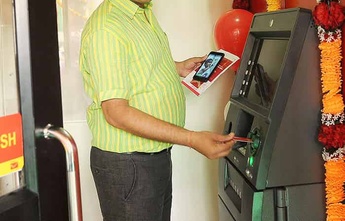 How To Apply For Reissue/New SBI ATM Card Online?