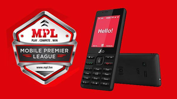 How to Play MPL Game Online On Jio Phone