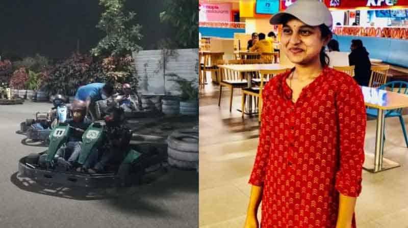 Huyderabad CAr Dead - Updatenews360