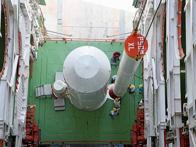 ISRO To Launch Several Satellites In November, The First Of 2020