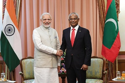India_PM_Modi_Maldives_President_Ibrahim_Mohamed_Solih_Updatenews360